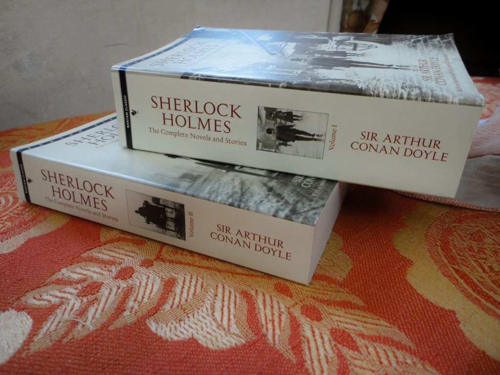 the sherlock holmes stories 2 essay The character of sherlock holmes essay example the character of sherlock holmes in this essay i will explain why the victorians found arthur conan doyles' sherlock holmes character quite so compelling and why the stories are still so popular today.