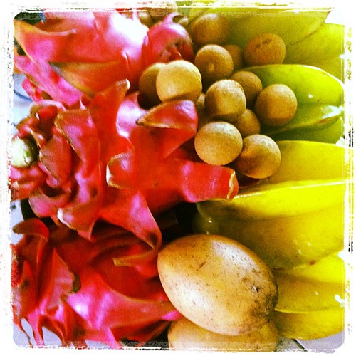 Fruuuuuit from Tropiculture farm | by veganza