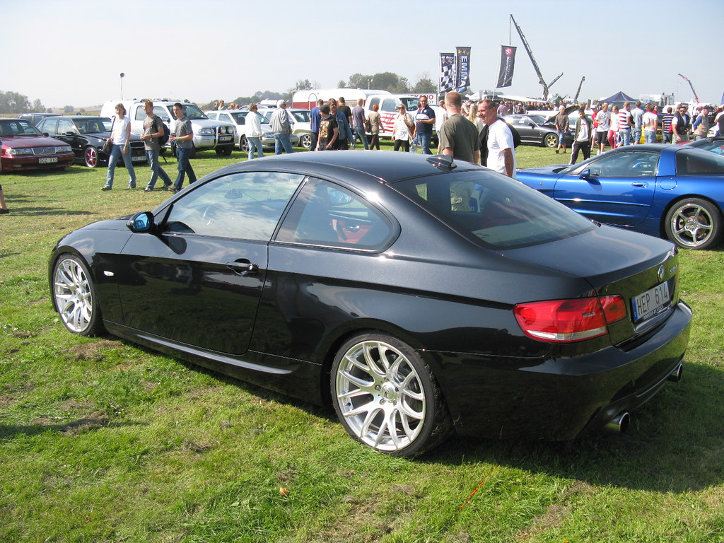 bmw 335d coup m sport e92 nakhon100 flickr. Black Bedroom Furniture Sets. Home Design Ideas