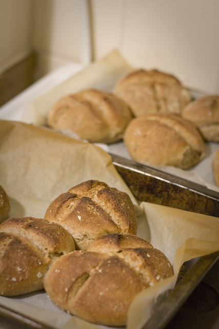 Pain Complet [Wholemeal bread] | Flickr - Photo Sharing!  Pain Complet [W...