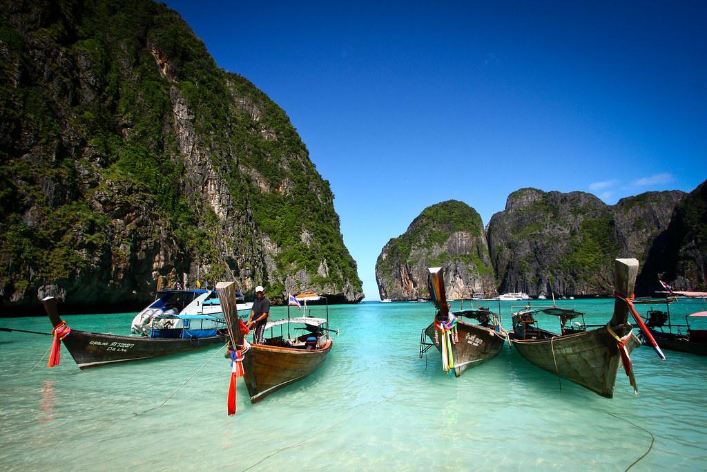 Май бэй таиланд