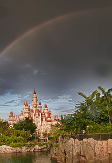 Somewhere over the rainbow | by HeikkiA