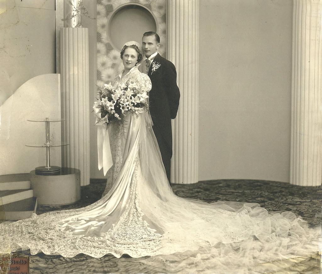 Identify Bridegroom