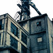 """-386- Disaffected factory """"798"""" (Beijing) China"""