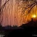 """-388- Sunset """"Houhai"""" (Beijing) China"""