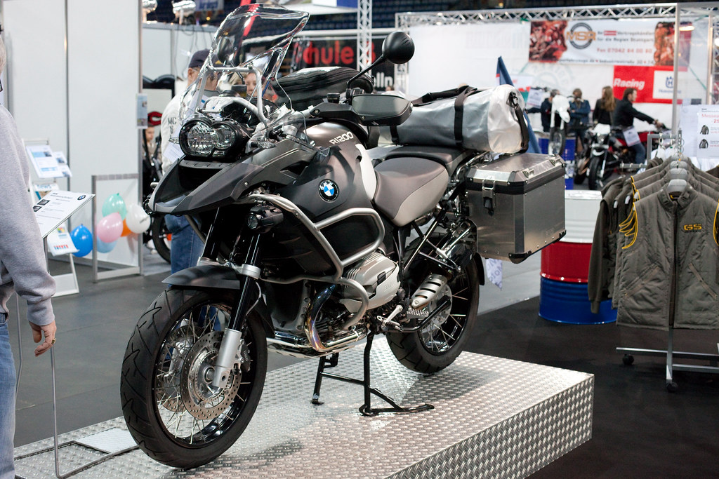 bmw r 1200 gs adventure armin vogel flickr. Black Bedroom Furniture Sets. Home Design Ideas