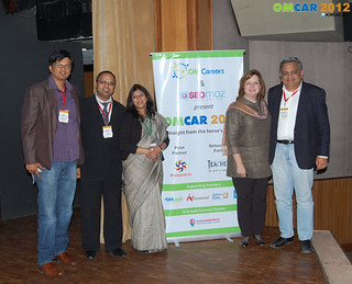 OMCAR 2012 | by OMShare
