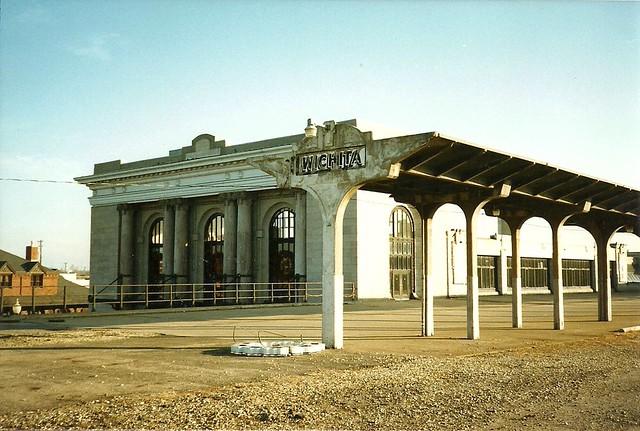Wichita union station wichita ks 12 86 flickr photo for Home depot wichita ks