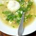 Nourishing Colombian Breakfast Soup