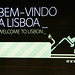 Lisboa - airport
