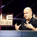 Daniel Ek, Co-Founder & CEO, Spotify @ LeWeb 11 Les Docks-9069
