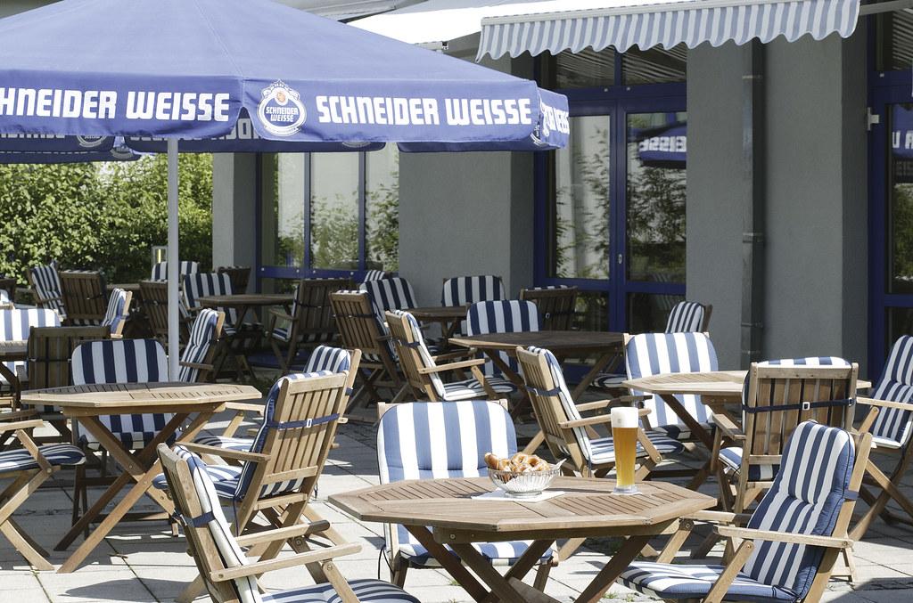 Sterne Hotel Das Seidl Munchen