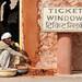 Inside Amber Fort, Jaipur / India
