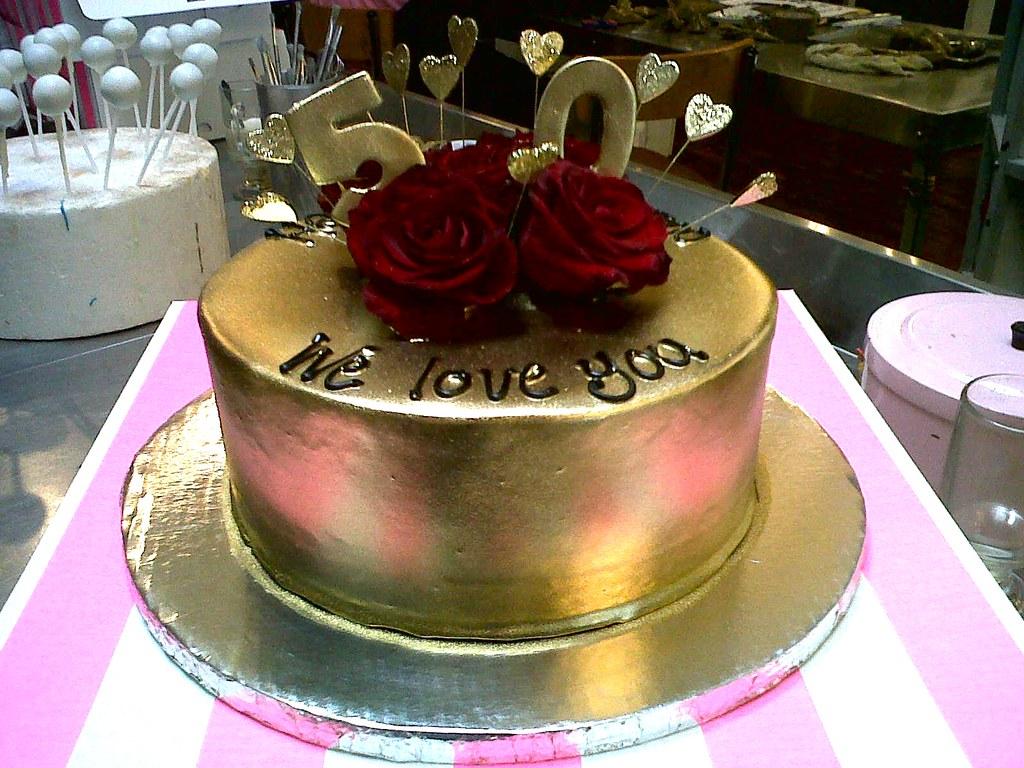 B Cake Bakery