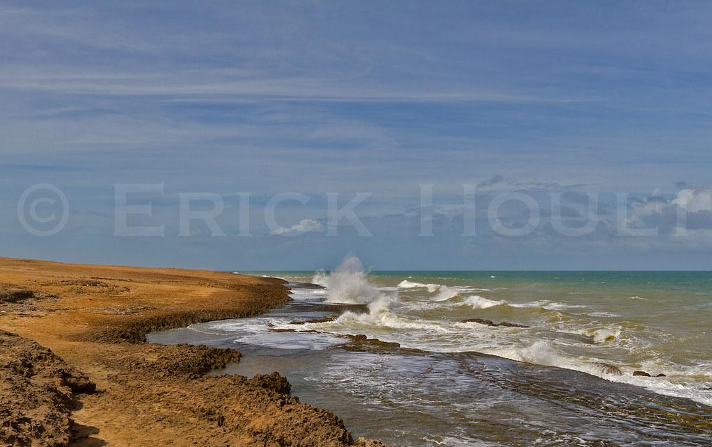 Bien al norte nothernmost cabo san roman pen nsula flickr - Cabo san roman ...