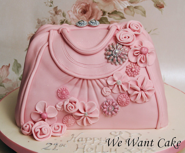 Handbag Pink Flickr Photo Sharing