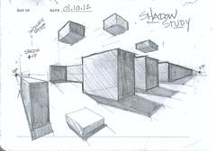 sketch 010 - january 10