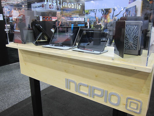 CES Jan 2012 Incipio 003 | by jrodeffect