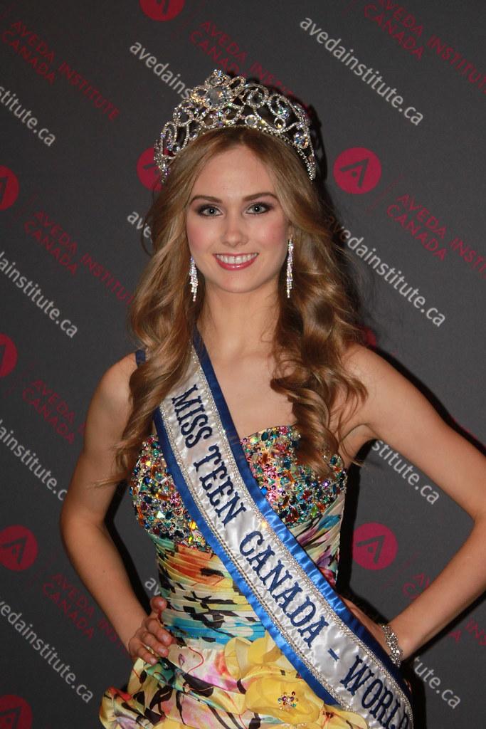 Miss Teen Canada World 113