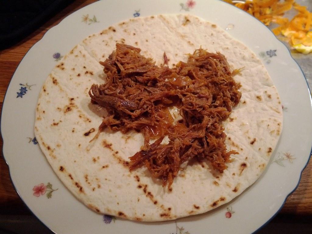 Pulled Pork Recipe Food Network
