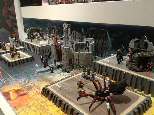 More LOTR from German Toy Fair | by fbtb