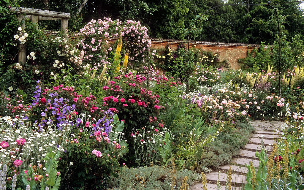 Image Result For Best Flower Gardens In London