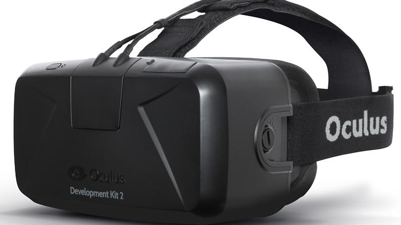 Oculus Iphone