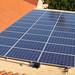 Escondido Solar Installation on Patio