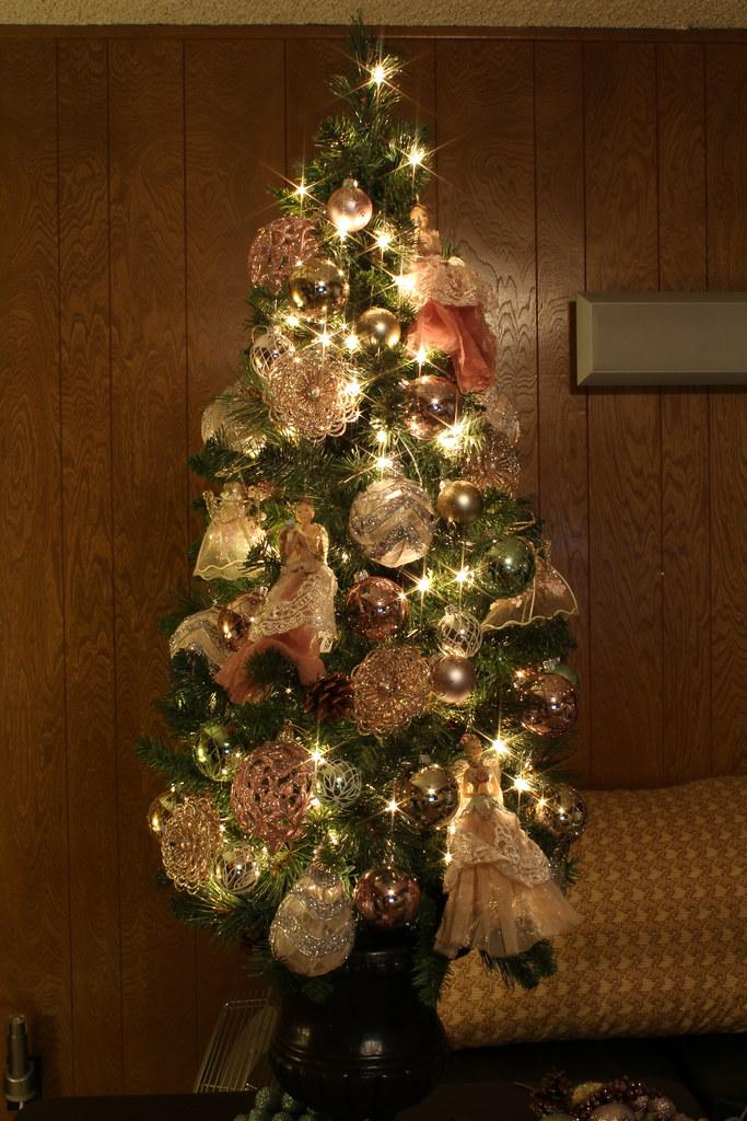 Free Christmas Tree Ornaments