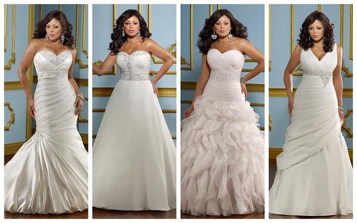 fabulously full figured bridal style flickr photo sharing