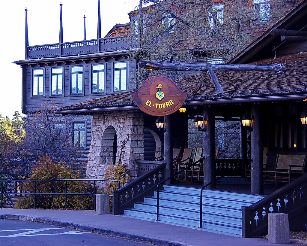The Grand Hotel Grand Canyon Village