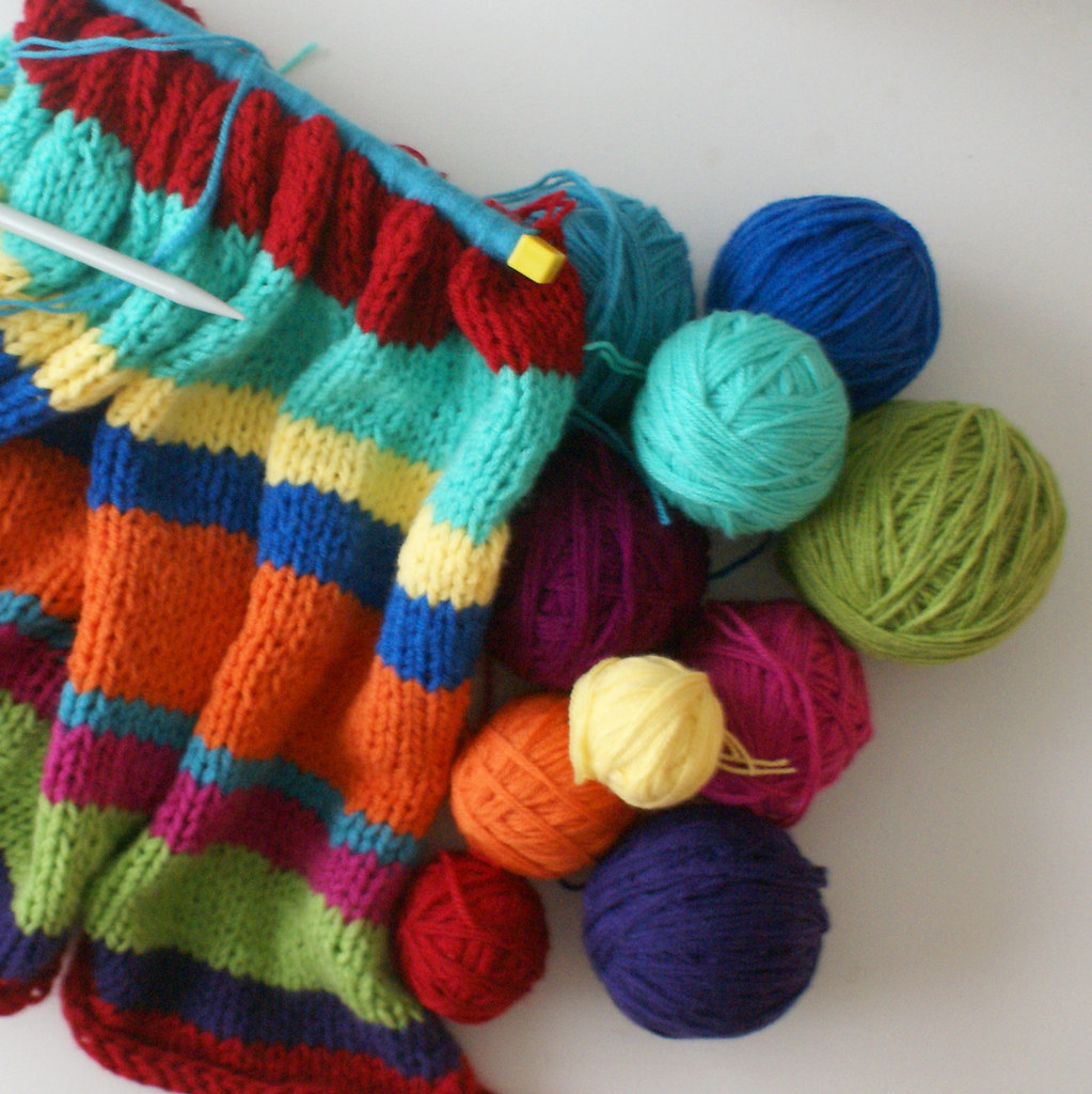 Knitting Patterns For Dummies : Knitting for dummies artmind-etcetera.blogspot.com/2011 ...