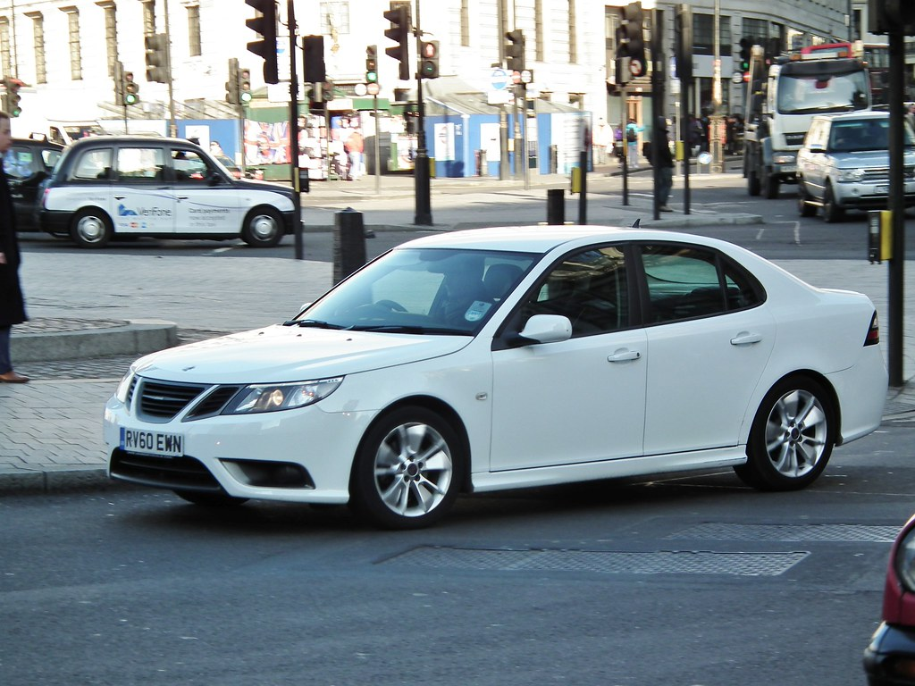 saab 9 3 turbo d 2010 saab 9 3 turbo edition tid 150 kenjonbro flickr. Black Bedroom Furniture Sets. Home Design Ideas
