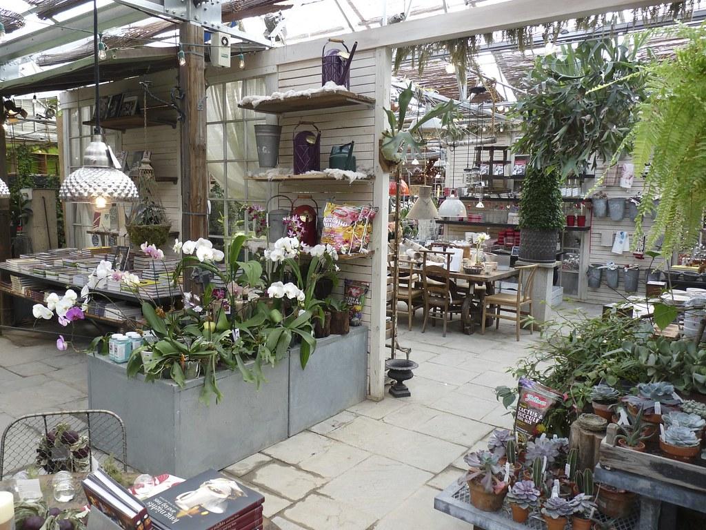 Styer S Garden Cafe