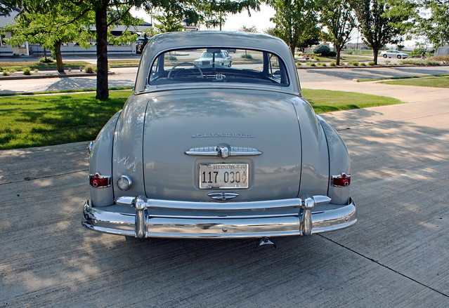 1950 plymouth special deluxe 2 door club coupe 8 of 8 for 1950 plymouth 2 door sedan