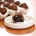 Oreo Peppermint Truffles