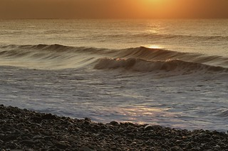 Lawrencetown Waves | by Darrell Cottam