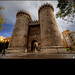 Torres de Quart. Explore 14 de Enero 2012.