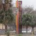 Abstract Public Sculpture