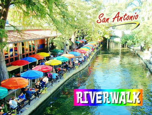 Hotels Close To The Riverwalk San Antonio