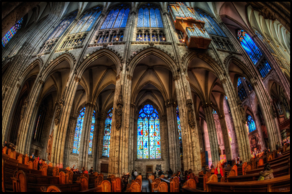 Cologne Cathedral | In...