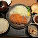 Tonkatsu Set Dinner