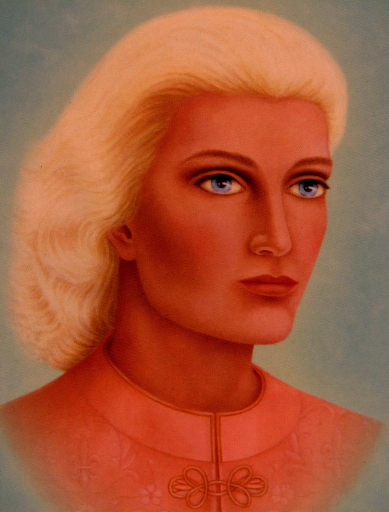 Ruth Hawkins 67 Earns Place In Arkansas Women S Hall Of: Sanat Kumara By Ruth Hawkins, 1985