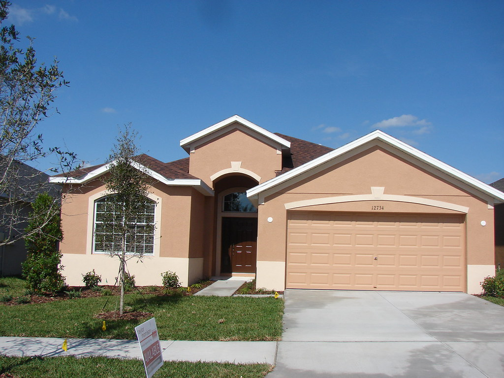 Avelar creek new taylor morrison single family homes the for New homes with 3 car garage