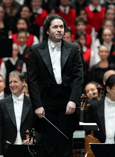 dudamel | by jayweston@sbcglobal.net