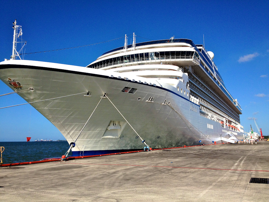 affordable cruise