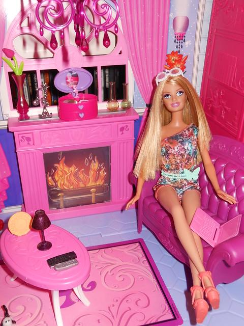 Photo for Kitchen set doll