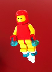 See the NEW Iron Man! by Lego Skeleton