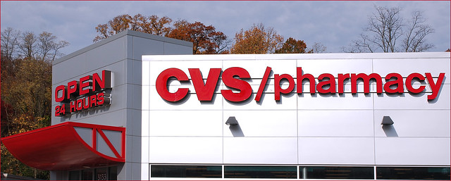 u0026quot open 24 hours u0026quot  cvs pharmacy lyon village shopping center arlington  va  november 2011