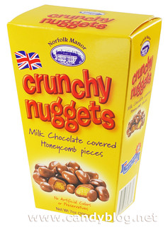 Norfolk Manor Crunchy Nuggets | by cybele-